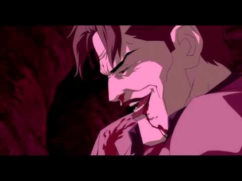 Batman - O Cavaleiro das Trevas Parte 2 - A morte do coringa