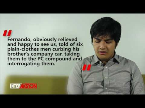 Excerpt from The Conjugal Dictatorship of Ferdinand and Imelda Marcos.