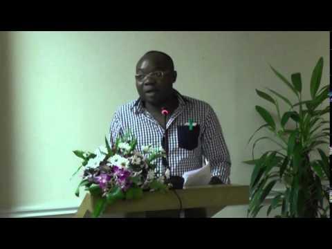 News In Nigeria Language By NISAT. THAILAND