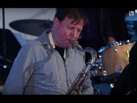 Jazz 100 ft. Danilo Pérez, Chris Potter, Avishai Cohen, Wycliffe Gordon, Ben Street, & Adam Cruz