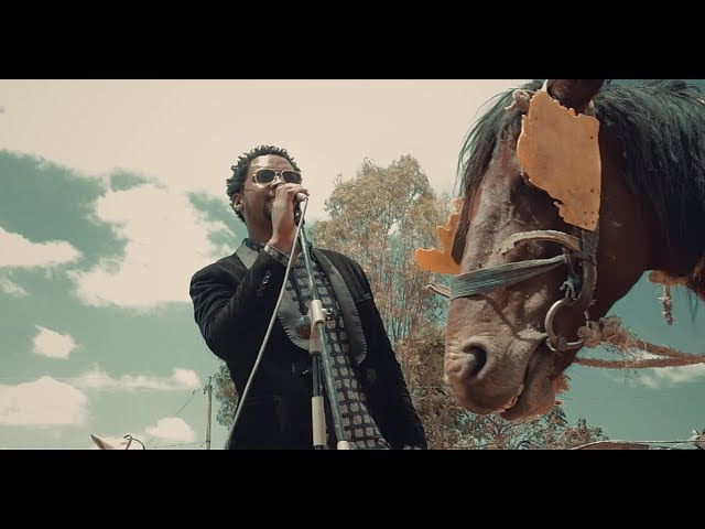 ABUSH ZELEKE - Koottu (NEW! Official Video 2017) Afaan Oromoo Music Video