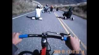 Drift Trike Copina Cordoba 28//04//13