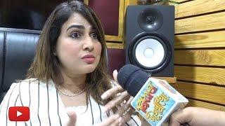 Pakhi Hegde Interview 2017