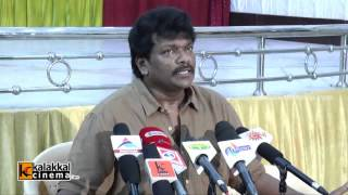 Parthiban Meeting Regarding against Piracy CDs Part 1
