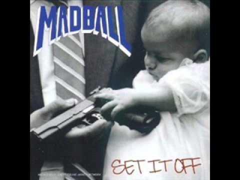 Madball - Lockdown