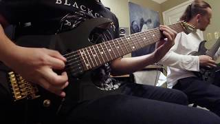 FALLUJAH - The Prodigal Son (Playthrough)