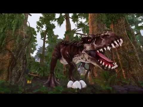 Прогулки с динозаврами 5D (Озвучка, Postproduction)