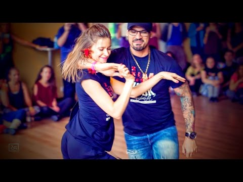 MAX - Lights Down Low feat. gnash - Renato Veronezi & Lucia Kubasova - Amsterdam BDF 2017