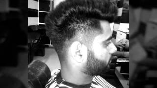 Hair cut pic video