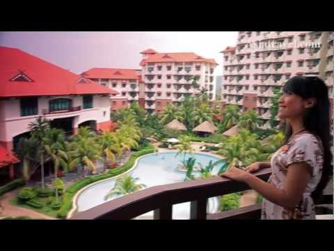 Holiday Inn Resort Batam, Indonesia - TVC by Asiatravel.com