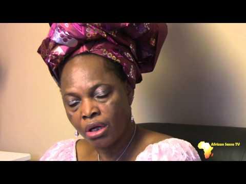 Alice Ukoko: African Womens Commission