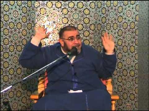 الطاعة المبصرة الشيخ عبد الله نهاري