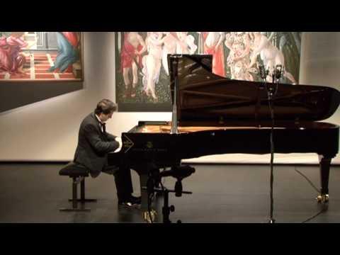 Бах Иоганн Себастьян - BWV 910 - Токката (фа-диез минор)