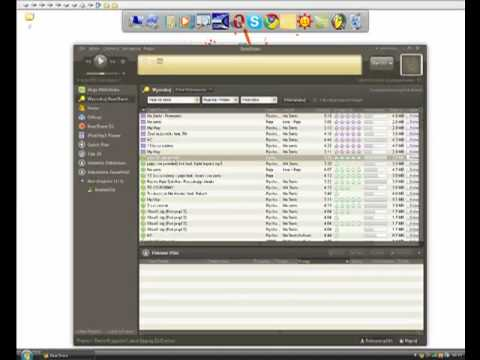 Program P2p Bearshare Tutorial video