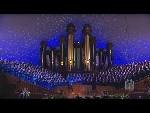 A Lullaby, by Ryan Murphy - Mormon Tabernacle Choir