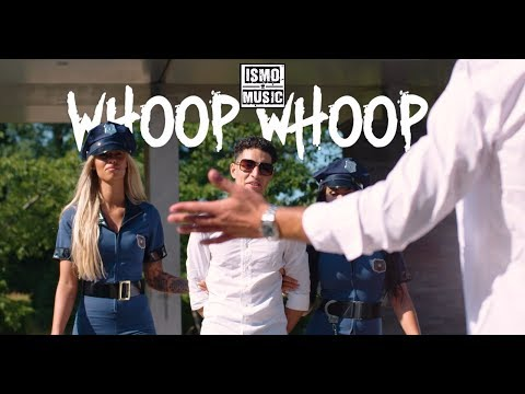 Glades ft. Riffi & Ismo - Whoop Whoop (prod. Deno) | ISMO