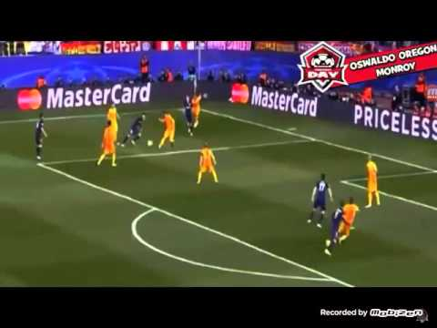 Atletico madrid vs fc barcelona 2-0 full match highlights ●●and goals UEFA CHAMPION LEAGUE  13/4/16