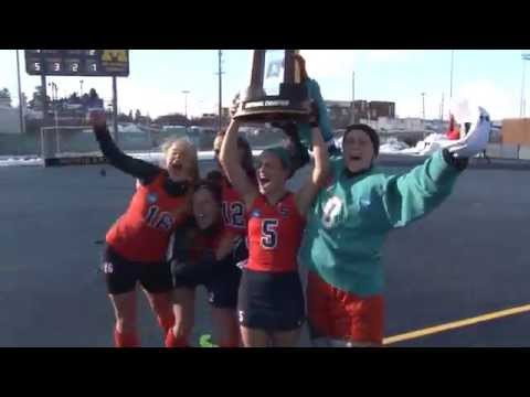 Highlights | Field Hockey National Championship