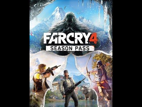 Year 3 Day 267 Greg Versus Far Cry 4 Season Pass info