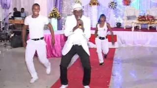 DAT@Taula Tamaduni show Taula Kisasa segment. Performing KANULINULI, NINKWENDA, EKIGAMBO.