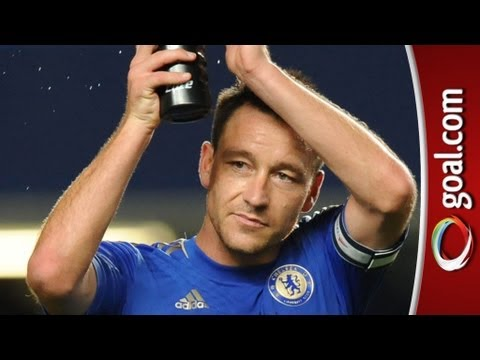 John Terry 'positive & upbeat' after FA hearing