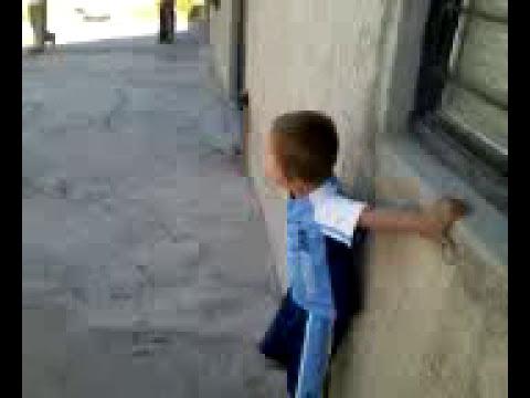 niño diciendo groserias 1