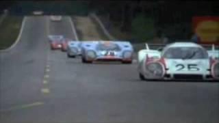 Le Mans....The Start
