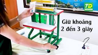 Hướng dẫn sử dụng Máy ép dẻo chân cao, Máy ép dẻo chân thấp
