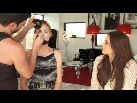 Kim Kardashian, Heidi Klum i beautyblender
