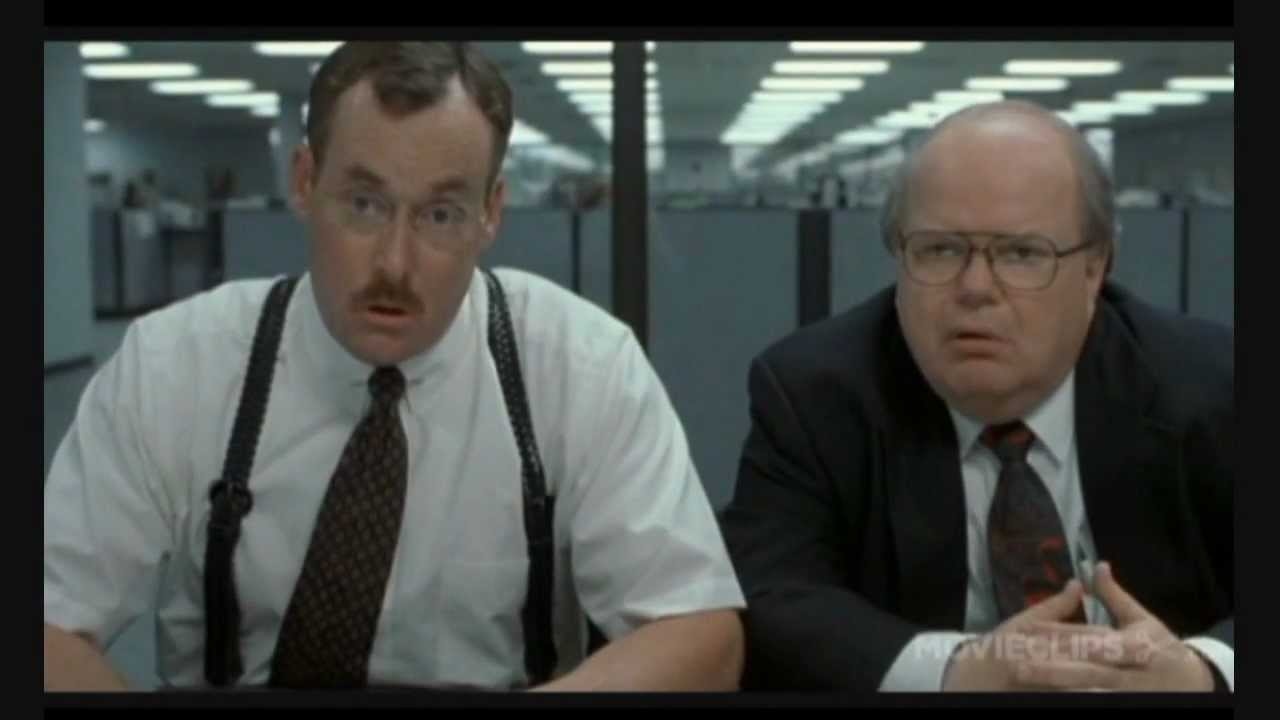 Office space tps report quote - Office Space Tps Report Quote 81