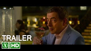 Johnny English 3 | Official Trailer New 2018 | Rowan Atkinson, Olga Kurylenko, Comedy Movie HD