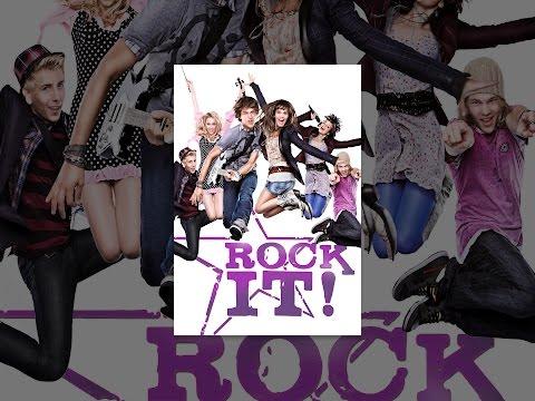 Rock It! Dublado