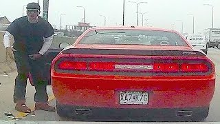 🇺🇸 AMERICAN CAR CRASH / INSTANT KARMA COMPILATION #193