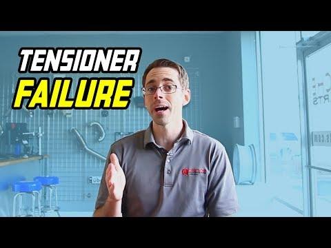 TSI Tensioner Failure (MK6 GTI) | AskDap Episode 20 #1