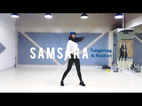 Jane Kim (VIVA) Choreography - SAMSARA - Dance Cover