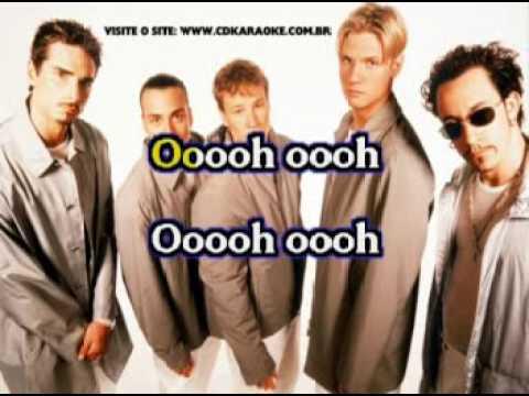 Backstreet Boys, The   Hey Mr Dj Keep Playin' This Song
