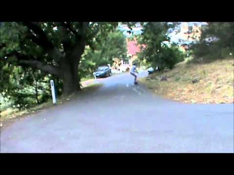 HITS/Landyachtz Contest (Zig Zag)