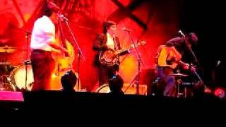 Watch Avett Brothers A Gift For Melody Anne video