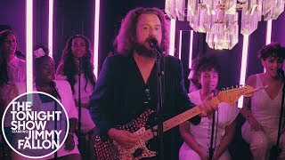 """Cover Room: Jim James ft. The Resistance Revival Chorus - """"Everyday People"""""""