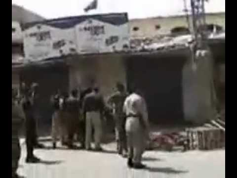 Women abuses Pakistan Army Men.m4v