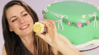 People Try Desserts From Around The World