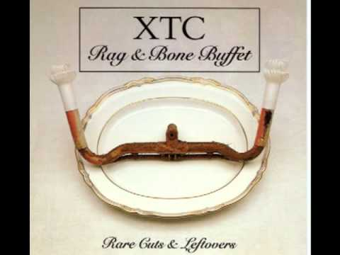 XTC- Happy Families