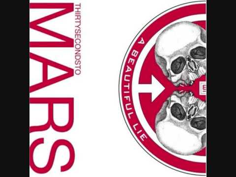 30 Seconds To Mars - Battle Of One
