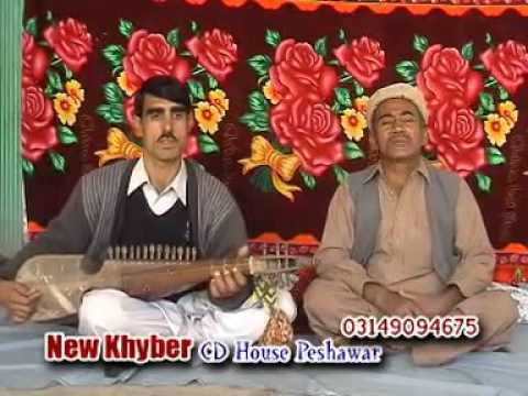 Pashto Mast Rabab Mange Program 2014 video