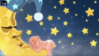 Music helps babies sleep well and develops intelligence intelligently   Part 4