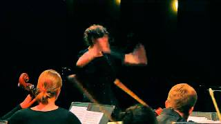 Sorcerer's Apprentice, UCLA Symphony, Rebecca Lord Conductor