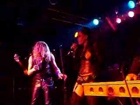 My Life With The Thrill Kill Kult New Years Eve 2006