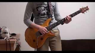 【弾いてみた】 KANA-BOON / フルドライブ 【ギター】