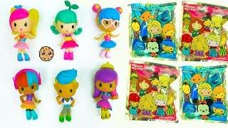Video Game Hero Mini Barbie Dolls Surprise Disney Mystery Blind Bags Grilling Burgers VideoMp4Mp3.Com