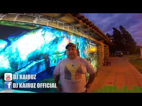 VIDEO HD DJ KAIRUZ en LA CABAÑA disco - Balcozna Catamarca